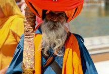 India Punjab Province; Amritsar