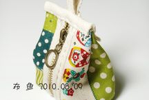 sewing purses