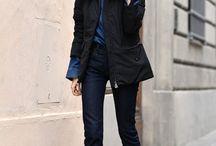 Natalia Osmann loves #Peuterey Felicity Jacket / Natalia Osmann loves #Peuterey Felicity Jacket