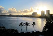 Our Island...Guam, USA / by Bernadette Borja