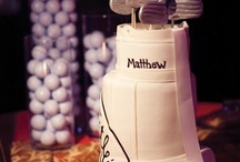 Golf Party- For little Man