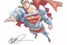 Comics Heroes