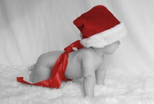 Isabelle's 1st Christmas / by Racheal Butler