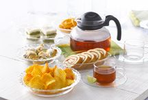 Monsoon Offer from Borosil / Enjoy this monsoon with family and friends over a cup of steaming hot tea and snacks. Get 10% discount on each purchase of Snack Set. Limited period offer only!!