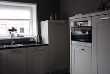 Havenhoofd keuken