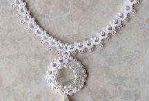 frywolitki - biżuteria