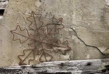 Snowflakes / by Mary Sturtz Lee