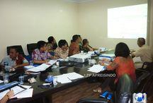 Seminar dengan KPPI