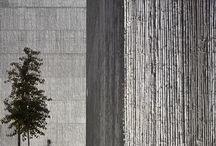 Muros de Hormigon
