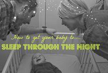Baby - Sleep