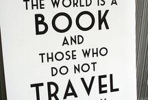 Travel !
