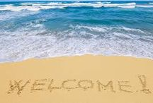 Welcome / hello everyone!