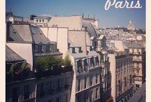 Bon Jour Paris!