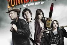 Zombieland / ZombiRock'cılar için Zombi temalı harika bir film!