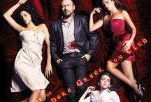 ''Aci Aşk'' 2009 Oya Yilmaz Ataoğlu / #AciAşk  #Oya #CansuDere #HalitErgenç #SöngulÖden #EzgiAsaroğlu