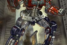 Transformers / Pin your favorite Transformers photos