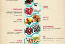 All about health food
