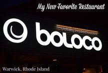 Rhode Island Vacation Ideas