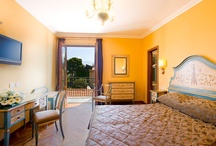 Rooms in Sorrento 4 star Hotel