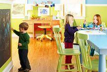 playschool/ kidscafe