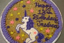 Kami's 4th Birthday / by Renee Deculus-Savage