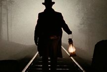 The rail man