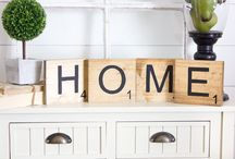 Inspirations / home, jewelry, decore, vintage, modern