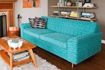 Vintage Furniture / Vintage Decor