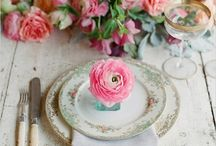 Wedding Tableescapes
