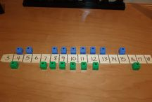 Addition and Subtraction / Activities and strategies for teaching kindergarten students the basics of addition and subtraction.  This will link most closely with NYS Module 4.