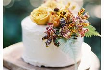 Cake Toppers Ideas / Like the icing on the cake!