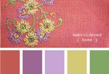 Crochet,Tejer y Bordar (2) / ganchillo, ideas, todo lo que se pueda hacer tejiendo / by Enrhedando Yolanda