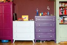Little Kids Room / by Little Square