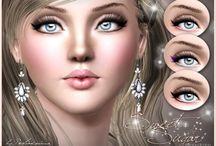 TS3 - Makeup