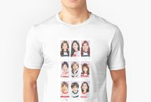 ♥ TWICE ♥ / Buy all of these with a lot of more other designs on our store now!! Don't miss out!! Check Out OUR store to see price & MORE!! || www.redbubble.com/people/red-one48 || ♥