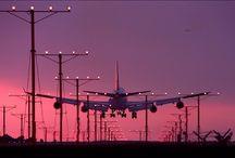 Sentient- Plane and plane crash