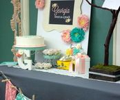 party themes,decors and ideas