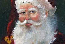 Santa Claus/Św.Mikołaj