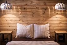Andon's Bedroom Redo / by JenMirabile