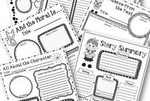 graphic organisers