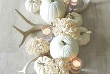 Fall Interior & Decoration