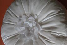 My pillows / O mojich s láskou ušitých vankúšoch a vankúšikoch