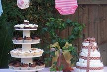 baby shower / by Sebrina Parker Schultz