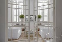 Inspiration - Room Dividers