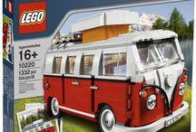 Lego da collezione