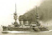 Fusilier marin 1914