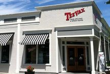 """TeeVax Home Appliance & Kitchen Center / TeeVax """"a local family owned business since 1949"""" Thank you Sonoma County for voting TeeVax 2013 """"Best of the North Bay"""". It is truly an honor!"""