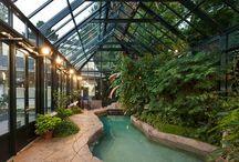 änglagård pool
