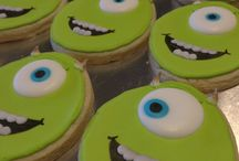 Kids Party ~ Monsters Inc
