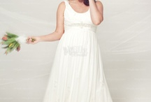 Wedding Dresses   ick! / by Victoria Knight